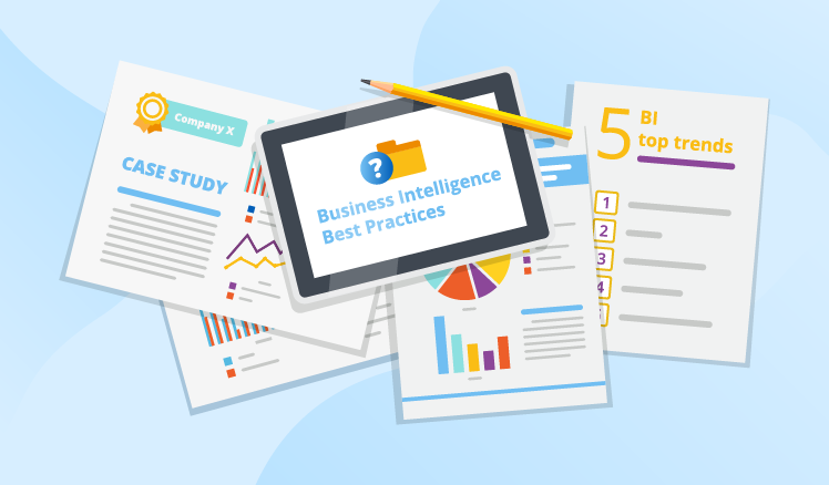 Business Intelligence Best Practices